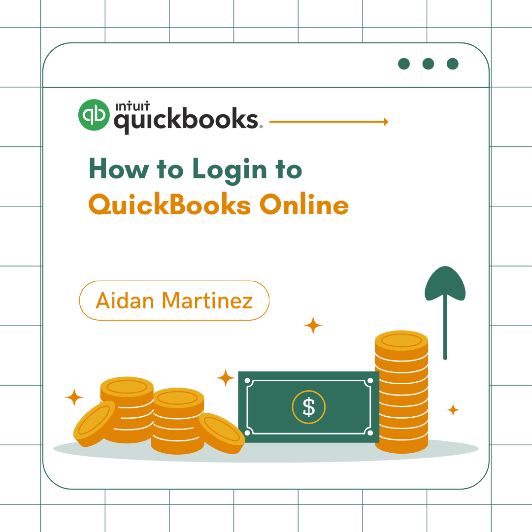 How to Login to QuickBooks. How to login to QuickBooks Online.